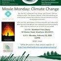 February 24: Movie Monday