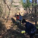 3/30/19 March Volunteer Trail Work Day