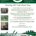 November 2020 Trail Day!
