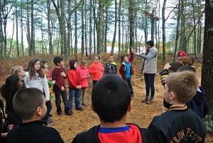 Tanya Creamer Minot Forest Program
