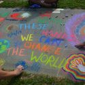 ChalkFest! Onset, Saturday August 25th