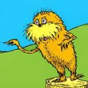 The Lorax – a Story and Craft Event at the Wareham Library
