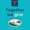 #GivingTuesdayNow – Tuesday May 5, 2020